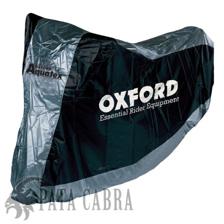 FUNDA MOTO OXFORD T XL (277CM)