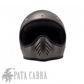CASCO DMD SEVENTYFIVE METALLIC GREY