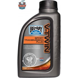 Aceite Bel-ray VTwin Sport Transmission