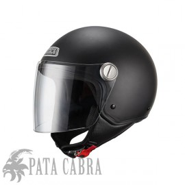 CASCO NZI JET CAPITAL VISOR